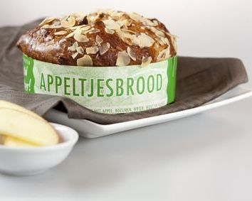 Appeltjesbrood