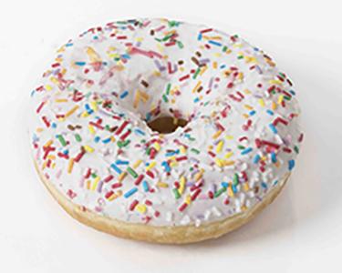 Donut festival