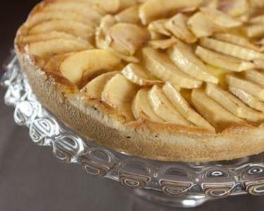 Pudding appelschijfjes