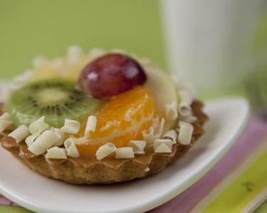 Croûte fruit
